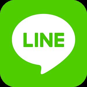 LINE公式アカウントからのご予約可能です。
