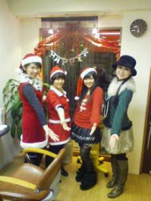 フライングクリスマス^^笑